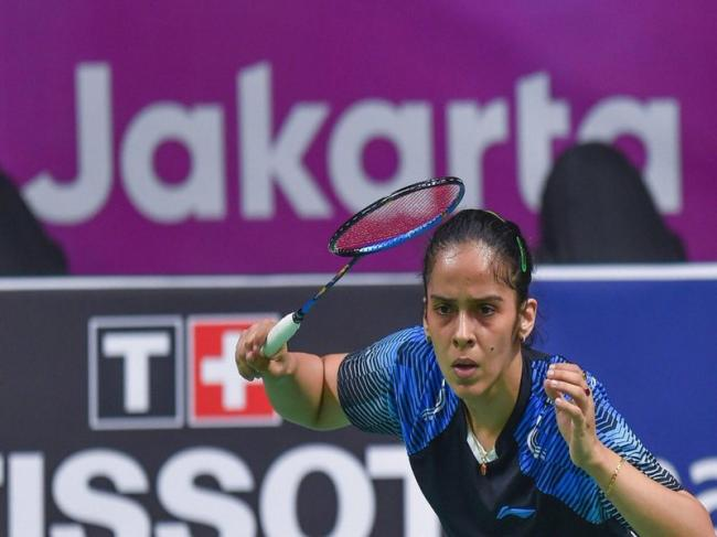 Asian Games: Saina Nehwal loses to Tai Tzu Ying, settles for bronze