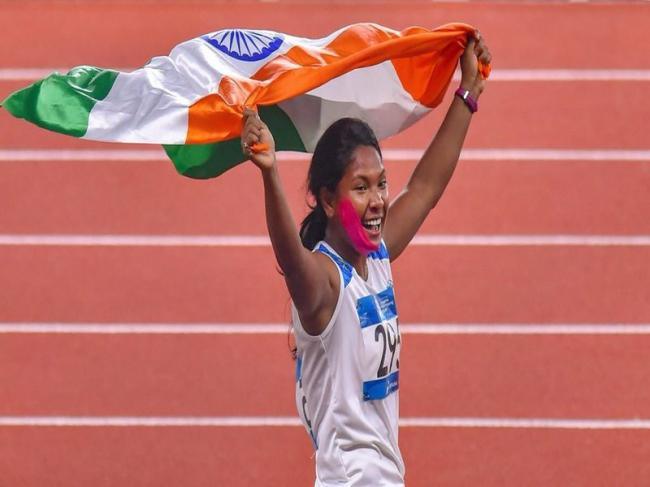 Asian Games: India win two gold and silver medals on day 11, take tally to 54