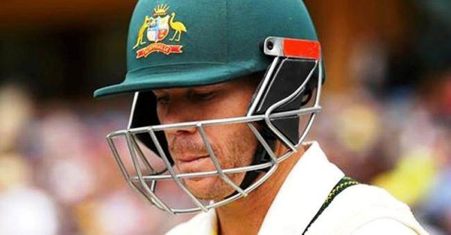 David Warner tenders apology for ball tampering incident