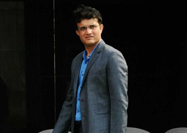 Sourav Ganguly extends help to former teammate Jacob Martin who is hospitalised