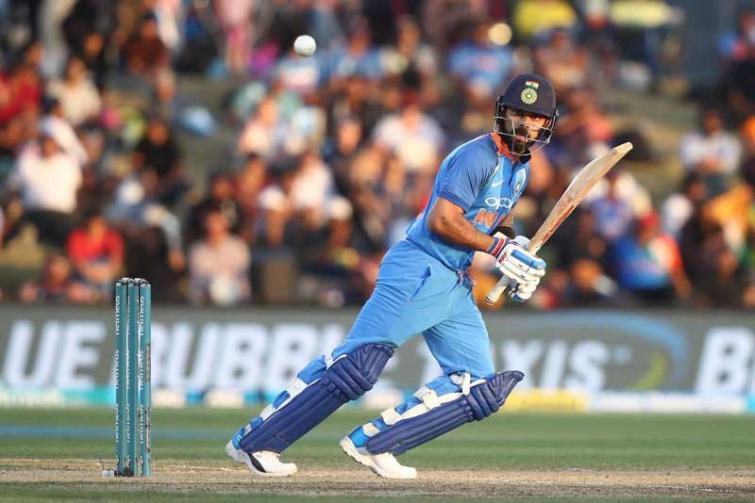 India trounce New Zealand in third ODI by 7 wickets, take unbeatable lead in series