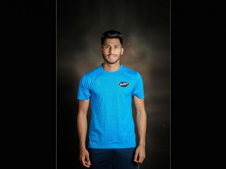 Indian U17 World Cup star to train at Blackburn Rovers