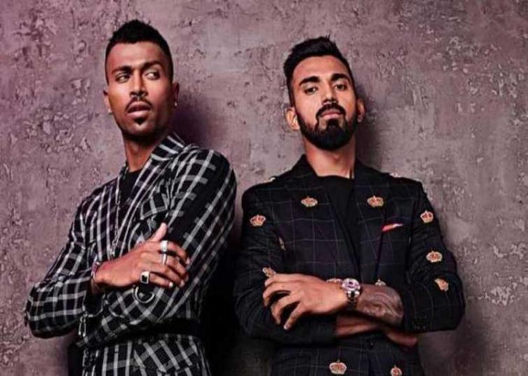 Hardik Pandya, KL Rahul fined 20 lakh each for sexist comment in Koffee with Karan