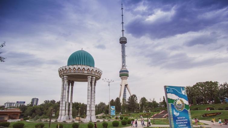"Uzbekistan to host the maiden international tournament called ""The Wrestling Games"""