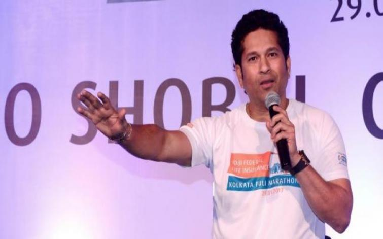 No need to panic, says Sachin Tendulkar after India's defeat in first warm-up match