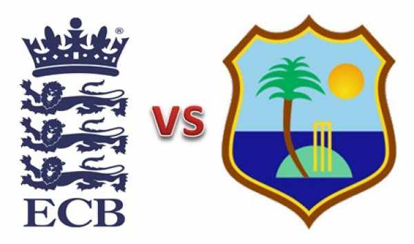 England win toss, opt to field first against West Indies