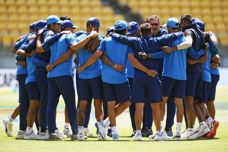 BCCI to appoint new support staff for India Men's Team