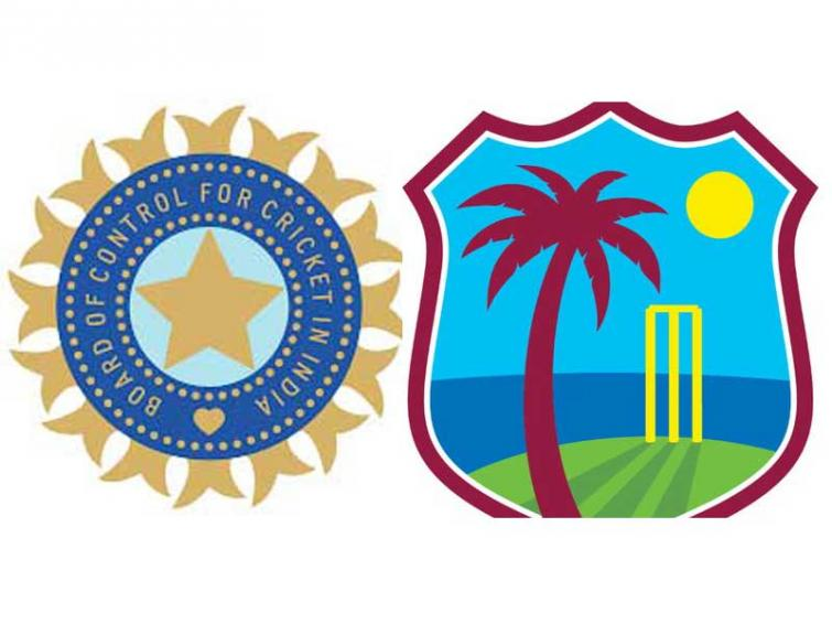 West Indies announce squad for Test series against India
