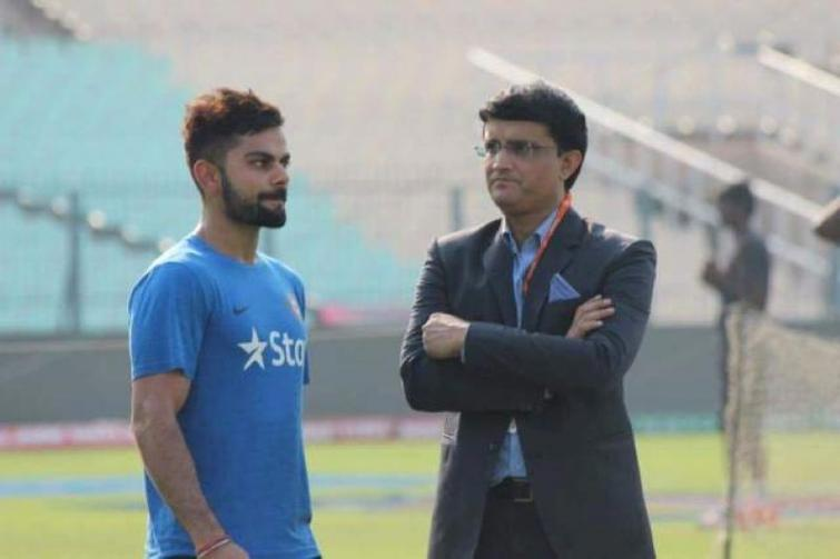 Sourav would have thrust Kumble down Virat's throat had captain-coach rift occurred today: Vinod Rai