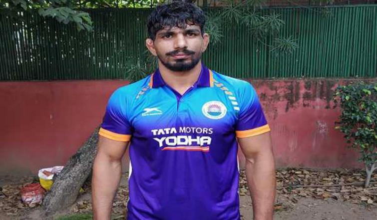 Indian wrestler Gulia seeks bronze at U-23 World Wrestling