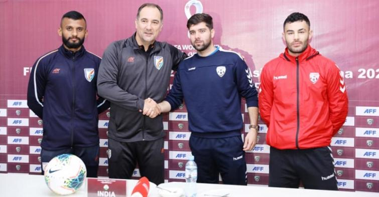 Blue Tigers ready to overcome challenges against Afghanistan