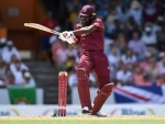 Chris Gayle adds one more feather in his crown