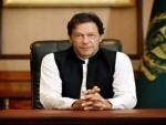 Pakistan PM Imran Khan congratulates Afghanistan over Test match victory against Ireland