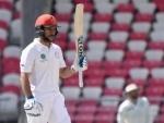 Rahmat advances 88 places after scripting Afghanistan's maiden Test win