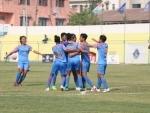 SAFF: India defeat Bangladesh 4-0