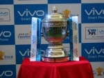 IPL opening ceremony funds donated to CRPF, Armed Forces