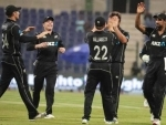 New Zealand names 15 member squad for World Cup