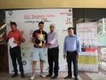 Golf: Deepak Yadav prevails in three-way playoff to win Kolkata Masters 2019 title