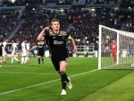 Ajax end Juventus journey in Champions League, beat Cristiano Ronaldo's team 2-1