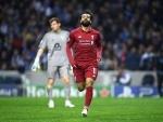 Champions League: Liverpool thrash Porto, will face Barcelona in semis