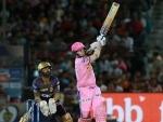Rajasthan Royals names Steve Smith as skipper for rest of IPL