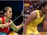 PV Sindhu, Saina Nehwal, Sameer Verma enter quarters of Asia Badminton Championships
