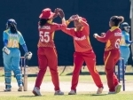 Zimbabwe Women continue their march to qualifying success