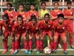 Indian U-17 women team to travel to Hong Kong