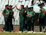 World Cup: Bangladesh win toss, opt to field first