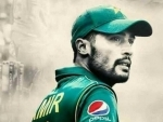 Don't use bad words for players: Pakistan pacer Mohammad Amir tweets
