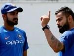 Cricketer Vijay Shankar ruled out of World Cup 2019 due toe injury