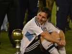 Lionel Messi gets one-match World Cup qualifier ban