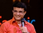 Sourav Ganguly expresses desire to become Team India coach