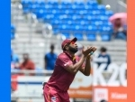 Kieron Pollard fined 20% of match fee by ICC in second T20I against India
