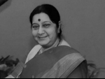 Sachin Tendulkar, Virat Kohli express grief over Sushma Swaraj's demise