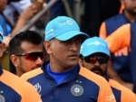 Ex- skipper Lt Col MS Dhoni returns back after completing 15-day Army stint