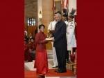 BCCI congratulates Poonam Yadav, Ravindra Jadeja for receiving Arjuna Awards