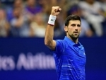 US Open: Novak Djokovic's hope of winning title ends, pulls out due to injury