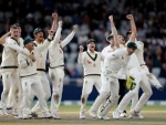 The Ashes: Despite strong defence, Australia defeat England by 185 runs in Manchester