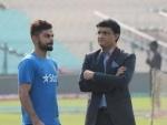Sourav would have thrust Kumble down Virat's throat had captain-coach rift occurred today: Vinod Rai
