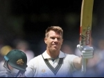 Adelaide Test: David Warner scores 300 as Australia in strong position against Pakistan