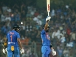KL Rahul,Virat Kohli move up in T20I rankings after fine efforts