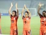 Upbeat team India charged up for U17 women's tournament final