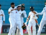 Pakistan catch up with Sri Lanka in points table