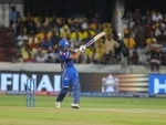 IPL can help you judge yourself before World Cup, says Rohit Sharma