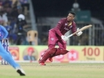 West Indies ride onShermonHetmyer's memorable knock to beat India by 8 wickets in opening ODI