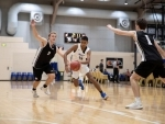 In India, basketball begins to take root