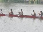 Jatragachi junior boys, junior girls from Modern High and La Martinieres enter quarters of All India School Regatta