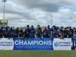 India beat West Indies by seven wickets to clinch series 3-0