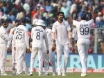 Pink Ball Test: Indian pacers perform strongly, bowl out Bangladesh for 106 runs